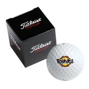 Titleist Stock 1 Ball Box (RM62011)