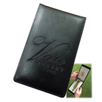 5612 Leather Course Planner Holder