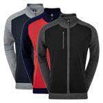9917 Footjoy Chillout Pullover Solid Colour