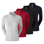 9980 FootJoy Women's Full-Zip Knit Midlayer